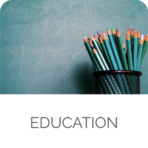 Education / Non-Profit
