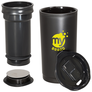 16 oz. Coffee Press Tumbler