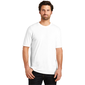 District Made® Perfect Tri Crew Tee - Men's
